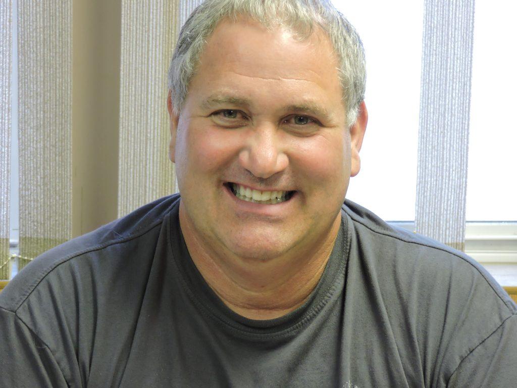 Ed Cheuvront , Board member