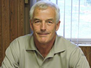 President Dave Ferber